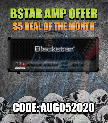 Blackstar Offer