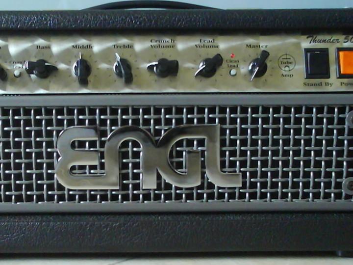 thunder50