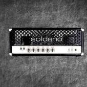 Soldano Hot Rod 50 Kemper Profiles
