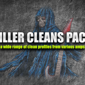 (Bundle) Killer Cleans Pack