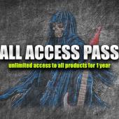 *All-Access Pass*