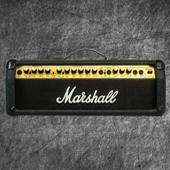 Marshall Valvestate 8100 Kemper Profiles