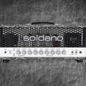 Soldano Super Lead OD SLO100 Kemper Profiles